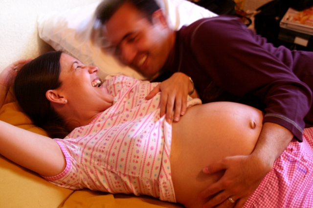23 semana gravidez: