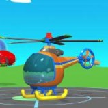 TuTiTu Helicopter – Helicóptero