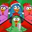 Natal da Galinha Pintadinha 2013 – Feliz 2014