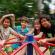 Ideias para receber os amiguinhos dos seus filhos durante as férias