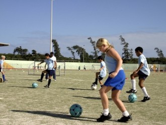 Avaliação para Atividade Física na Infância
