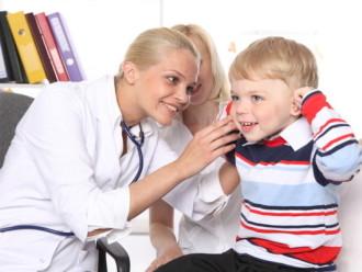 Eu acredito na pediatria