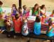 Festa infantil em casa gastando pouco