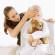 Como trabalhar com filho doente?