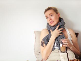 Como tratar resfriado e gripe na gravidez