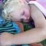 Tabela de horas que as crianças precisam dormir por dia. De 0 a 12 anos.