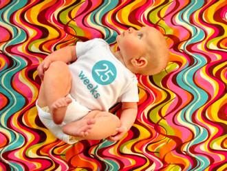 Desenvolvimento do bebê de 6 meses