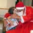 Meu filho de 4 anos disse que Papai Noel não existe