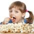 Alimentos que podem causar engasgo em seu filho e você nem imagina