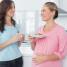 Sou Tentante: Como receber uma notícia de gravidez